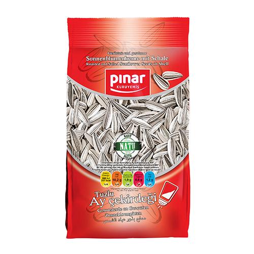 Pinar zonnebloempitten gezout 250 gr